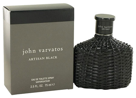 John Varvatos Artisan Black review