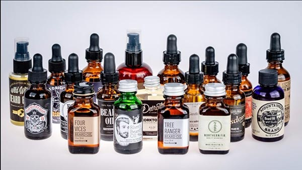 Why beard oils are useful and why people use them