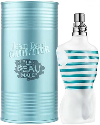 Jean Paul Gaultier Le Beau Male review