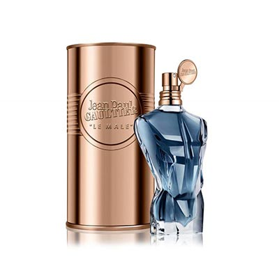 Jean Paul Gaultier Le Male Essence De Parfum review