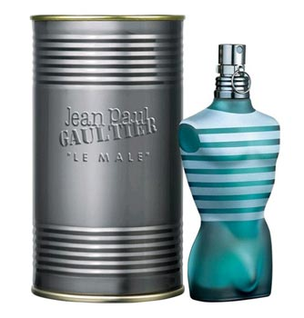 Jean Paul Gaultier Le Male review