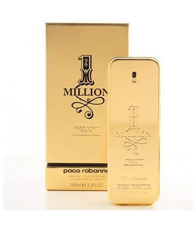 Paco Rabanne 1 Million Absolutely Gold review