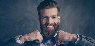 How to Style Your Beard - Easy Way to Become a Real Man