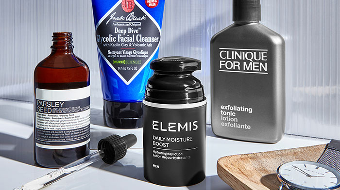How To Find Best Men Skincare Products 2020